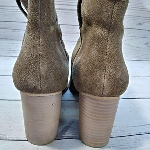 Splendid Shoes - New Splendid boots size 8 Brown